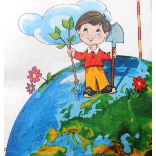Поздравляем с Всемирным днем окружающей среды и Днем эколога!